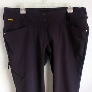 LOLE | Dark Navy Hiking/Travel Pants Size 14